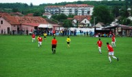 Privatizacija fudbala u Levču?