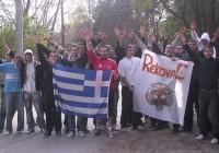 """Priča o navijačkoj grupi """"Gerila"""" iz Rekovca!"""