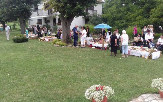 Festival hrane, vina i harmonike u Rekovcu!