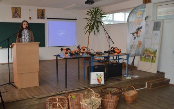 Održan prvi Sabor pletara u Rekovcu