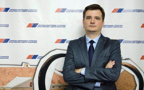 Milenko Jovanov: Vlast u Rekovcu će imati podršku Beograda!
