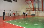 Počeo turnir radnih organizacija opštine Rekovac