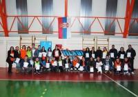 Održane Dečije igre u Rekovcu