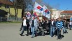 Velika podrška Vučiću iz Levča