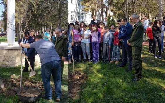 U Rekovcu obeležen Svetski dan šume