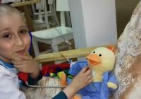 HITNO JE: Jedina nada da devetogodišnja Teodora nastavi život košta 350.000 evra, novac potreban ZA SAMO 10 DANA!