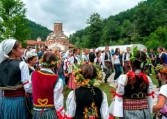 """Sabor """"Prođoh Levač, prođoh Šumadiju"""" 5. i 6. avgusta"""