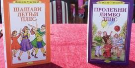 """""""Šašavi letnji ples"""" i """"Prolećni limbo dens""""– Danijele Vulićević"""