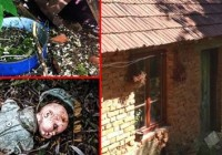 """Poništila"" je svu svoju decu: Čedomorka iz Prevešta od domaćinstva napravila dečju grobnicu"