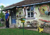 Poštar čuva istoriju Levča