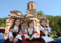 Istina o turizmu u Levču