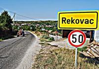 Voda u Rekovcu ispravna za piće!