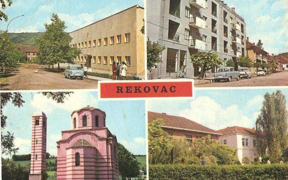 """Rekovac: """"Na svoju ruku"""" – sećanja Žikice Simića"""
