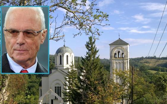 MIT: Da li je Franc Bekenbauer poreklom iz Sekuriča?
