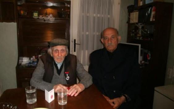 Miji Sretenoviću uručeno najveće priznanje SUBNOR-a