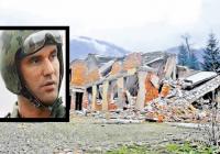 Kako je Goran Ostojić poginuo na Košarama