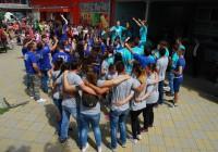 Rekovački maturanti proslavili kraj školske godine!