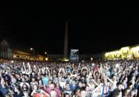 Počeo Arsenal 06, Skunk Anansie, Bajaga, Viva Vox… blistali pred 7.000 ljudi!