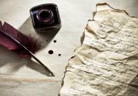 Kako su učenici iz Tečića 1885. pisali ministru prosvete