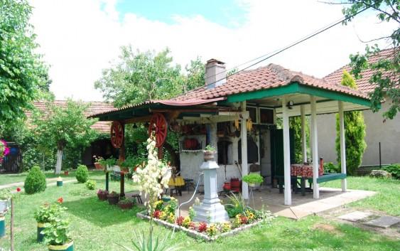 Najlepša dvorišta Levča!