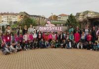 Rekovački predškolci posetili Prirodnjački centar u Svilajncu