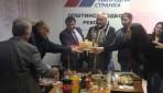 SNS obeležila slavu Svetu Petku u Rekovcu