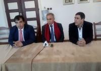 Predsednik opštine Rekovac sa ambasadorom Palestine u poseti Irigu