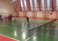 Startovala škola tenisa u Rekovcu