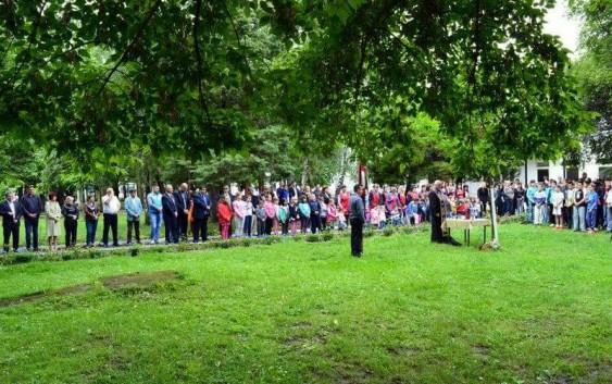 Opština Rekovac proslavila Spasovdan