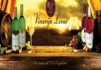Vinarija iz Rekovca izvozi vino u Hrvatsku