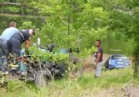 Samoubistvo na jezeru u Dragovu