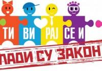 Raspisan Konkurs za finansiranje omladinskih volonterskih projekata