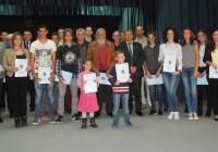 Obeležen 17. oktobar – dan opštine Rekovac