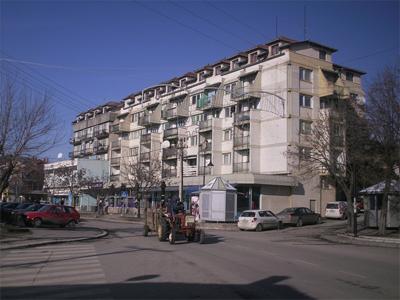 centar Rekovca
