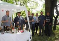Prvi vinofest u Rekovcu