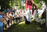 Rekovac proslavio Spasovdan