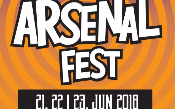 Arsenal fest 08 – Kragujevac