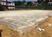 Rekovac dobija novi teren za mali fudbal
