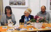Književno veče Violete Aleksić u Rekovcu