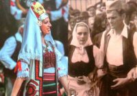 Promocija nematerijalne kulturne baštine Levča